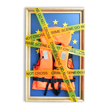 Product Crime Scene Refugees